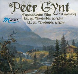 CD Peer Gynt